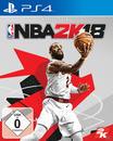 NBA 2K18 - Standard Edition (PlayStation 4)