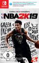 NBA 2K19 Standard Edition (Nintendo Switch)