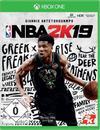 NBA 2K19 Standard Edition (Xbox One)