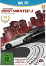 Need for Speed: Most Wanted (Software Pyramide) (Nintendo Wii U)