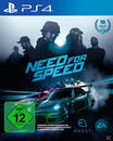 Need for Speed (Software Pyramide) (PlayStation 4)