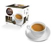 Dallmayr Crema d´Oro Kaffeekapseln edle Arabica-Hochlandbohnen 16 Stück