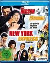 New York Express (BLU-RAY)