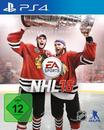 NHL 16 (PlayStation 4)