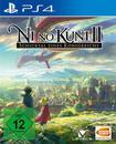 Ni No Kuni II: Schicksal eines Königreichs (PlayStation 4)