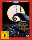 Nightmare before Christmas (BLU-RAY 3D/2D)