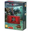 New 3DS XL Spielekonsole Monster Hunt Generations Edition