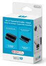 2311166 Wii U Gamepad Cradle + Stand