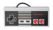 2410066 Classic Mini Nintendo Entertainment System Controller