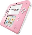 2DS Spielekonsole inkl. New Style Boutique 2