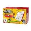 2DS Spielekonsole + New Super Mario Bos.2