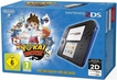 2DS Spielekonsole inkl. Yo-Kai Watch