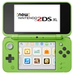 New 2DS XL Minecraft Creeper Edition Spielekonsole