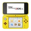 New 2DS XL Pikachu Edition Spielekonsole