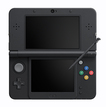 New 3DS Spielekonsole Schwarz