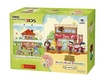 New 3DS + Animal Crossing: Happy Home Designer Pack