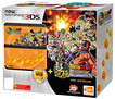 New 3DS Spielekonsole + Dragon Ball Z: Extreme Butoden Pack