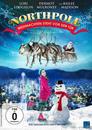 Northpole - Weihnachten steht vor der Tür (DVD)