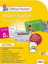 OfficePerfect - Visitenkarten Premium (PC)