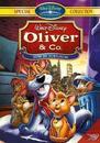 Oliver & Co. (DVD)