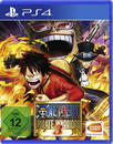 One Piece: Pirate Warriors 3 (Software Pyramide) (PlayStation 4)