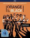 Orange is the new Black - Die komplette fünfte Staffel Bluray Box (BLU-RAY)