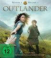 Outlander - Staffel 1 Vol.1 - 2 Disc Bluray (BLU-RAY)