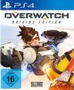 Overwatch - Origins Edition (PlayStation 4)