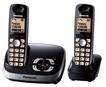 KX-TG 6522 GB Schnurlostelefon mit Anrufbeantworter