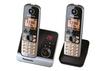 KX-TG 6722 GB Schnurloses Telefon mit Anrufbeantworter