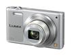 DMC-SZ10 Kompaktkamera 6,4cm/2,7'' 16MP WLAN Full-HD