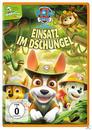 Paw Patrol: Einsatz im Dschungel (DVD)