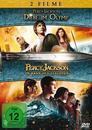 Percy Jackson - Diebe im Olymp, Percy Jackson - Im Bann des Zyklopen - 2 Disc DVD (DVD)