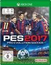 PES 2017 (Xbox One)