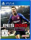 PES 2019: Pro Evolution Soccer (PlayStation 4)