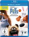 Pets - 2 Disc Bluray (BLU-RAY 3D/2D)