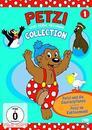 Petzi Collection - Petzi und die Saurierpflanze & Petzi im Kakteenwald (DVD)