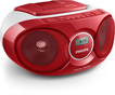 AZ215R/12 CD-Player AUX-Eingang  Shuffle/Repeat Funktion