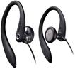SHS3300BK/10 EarClip-Sound Neodymmagneten Bass-Beat Sound