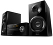 BTB2570/12 Mini-Stereoanlage DAB+- und UKW-Tuner CD Bluetooth