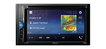 AVH-A200BT DoppelDIN-Moniceiver Autoradio CD/DVD Bluetooth