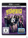 Pitch Perfect (4K Ultra HD BLU-RAY + BLU-RAY)