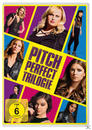 Pitch Perfect Trilogie DVD-Box (DVD)