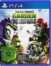 Plants vs. Zombies: Garden Warfare (Software Pyramide) (PlayStation 4)