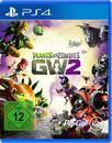 Plants vs. Zombies Garden Warfare 2 (PlayStation 4)