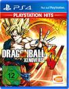PlayStation Hits: Dragonball Xenoverse (PlayStation 4)
