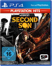 PlayStation Hits: inFAMOUS: Second Son (PlayStation 4)