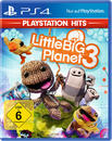 PlayStation Hits: Little Big Planet 3 (PlayStation 4)