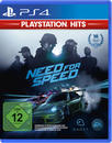 PlayStation Hits: Need for Speed (PlayStation 4)