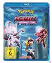 Pokémon 16 - Genesect und die wiedererwachte Legende (BLU-RAY)